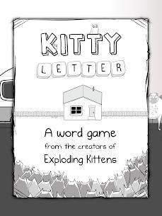 Kitty Letter MOD Apk 0.95.6 (Unlimited Money) 5