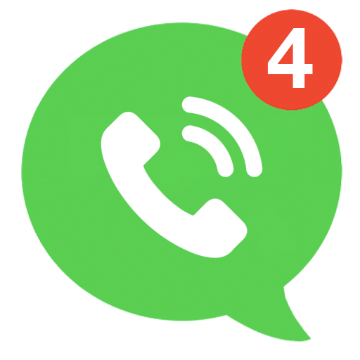 Messenger for Video Call, Video Chat & Random chat