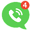 Live Video chat, Video Call for whatsapp messenger