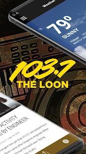 103.7 the Loon – St. Cloud (KLZZ) 2.3.4 Mod APK Latest Version 2