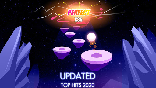 Hop Ball 3D: Dancing Ball on Music Tiles Road screenshots 15