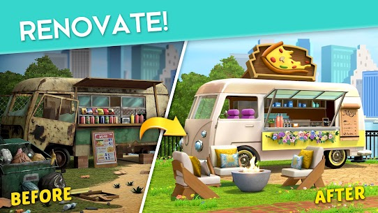 Project Makeover (Unlimited Coins&Gems) 5