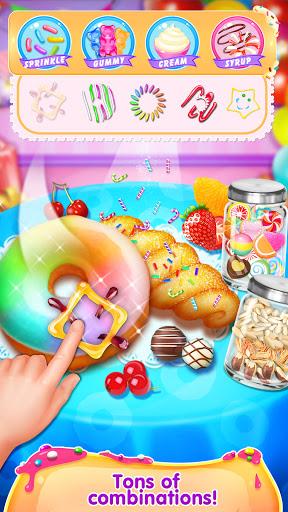 Sweet Donut Desserts Party! 1.3 screenshots 4