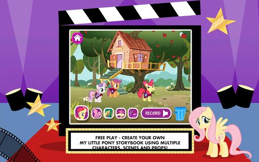 My Little Pony: Story Creator 3.4 Screenshots 15