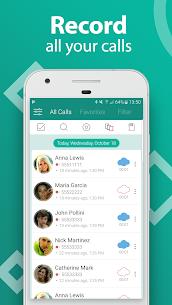 Call Recorder – Automatic Call Recorder Pro Mod Apk v11.4 (Premium) 1