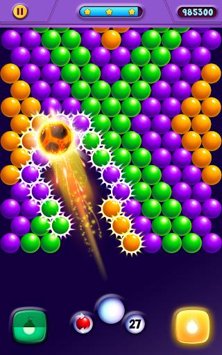Code Triche Bubble Freedom (Astuce) APK MOD screenshots 3