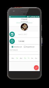 Auto Call Scheduler 1.14.4 Latest MOD APK 1