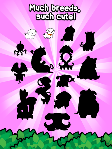 Dog Evolution - Clicker Game screenshots 12