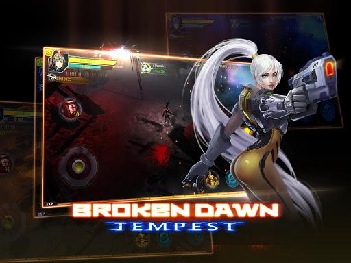 Broken Dawn:Tempest screenshots 11