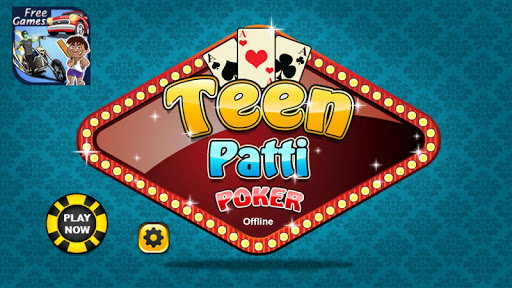 Teen Patti poker android2mod screenshots 1