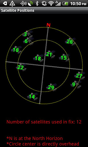 Polaris GPS Navigation: Hiking, Marine, Offroad 9.16 Screenshots 13