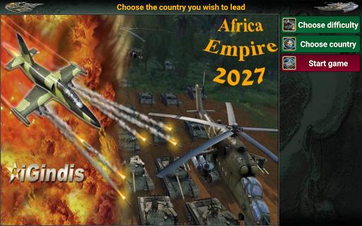 Africa Empire 2027 AEF_2.1.1 screenshots 9