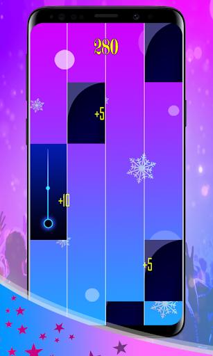 Anuel AA ud83cudfbc Piano game 3.0 Screenshots 3