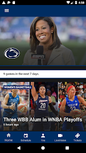 Penn State Athletics  For Pc – Free Download For Windows 7, 8, 10 And Mac 1