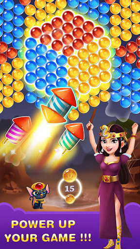 Classic Bubble Shooter 2 android2mod screenshots 3