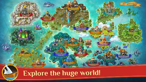 Warspear Online - Classic Pixel MMORPG (MMO, RPG) 9.1.1 Screenshots 5