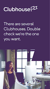 Clubhouse Screenshot