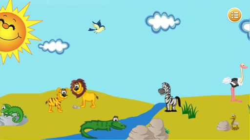 Baby Animal Sounds apkpoly screenshots 8