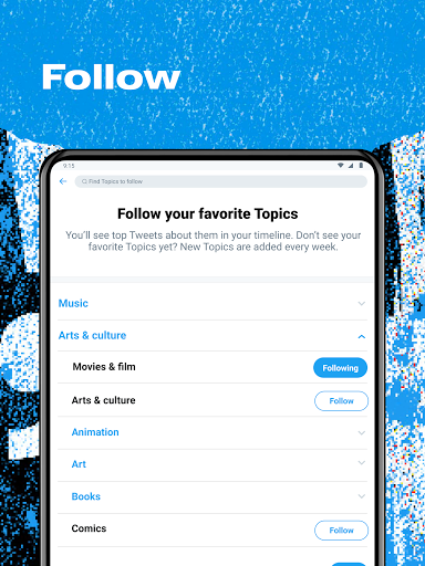 Twitter 8.83.1-release.03 Screenshots 7