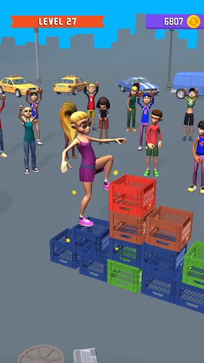 Milk Crate Challenge apkdebit screenshots 6