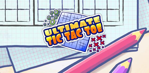 ultimate tic tac toe hack