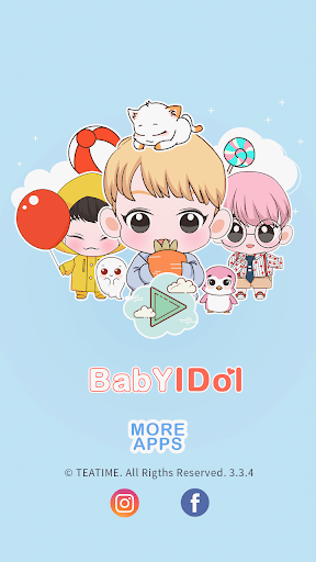 Baby Idol Boy screenshot 1