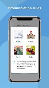 Learn languages Free with Nextlingua Mod Apk (Premium Features Unlocked) 2