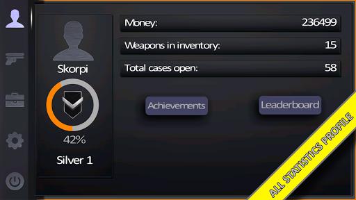 Standoff 2 Case Opener modavailable screenshots 19