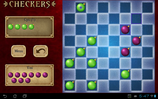Checkers Free 2.321 screenshots 15