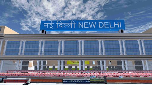 Indian Railway Train Simulator 2022 1.5 screenshots 9