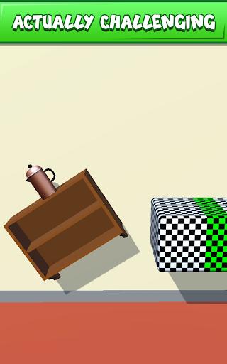 Bottle Flip Era: 3D Bottle Flipping Challenge 1.0.10 screenshots 2