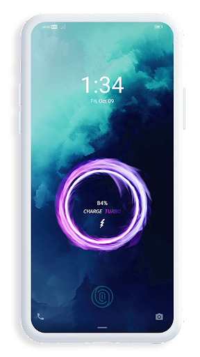 Oxygen Os for EMUI 9/10 Theme apktram screenshots 1
