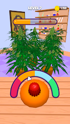 Weed Life 3D - ASMR Game .APK Preview 2