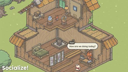 Tsuki's Odyssey  screenshots 4