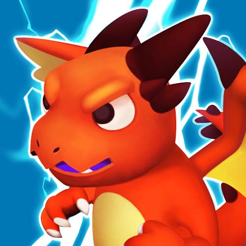 Merge Monster Evolution:  Summon & Merge RPG 1.0.24