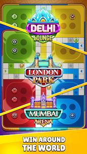 Ludo Party : Dice Board Game 4