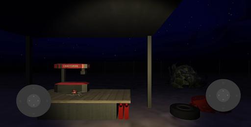 Siren Head: Redlight 1.0 screenshots 2
