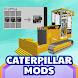 Caterpillar for Minecraft
