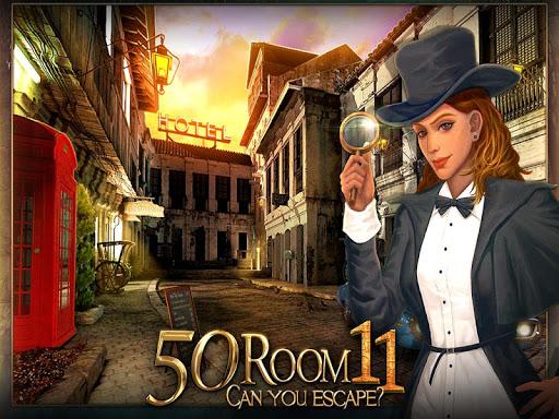 Can you escape the 100 room XI  screenshots 14
