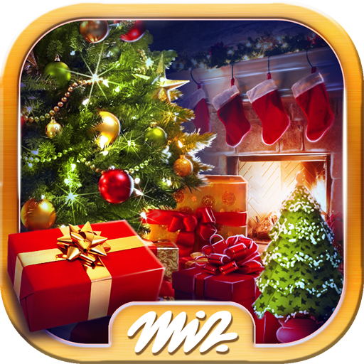 Baixar Hidden Objects Christmas Trees – Finding Object para Android