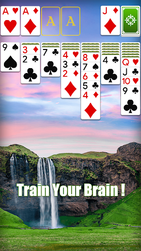 Solitaire - Classic Solitaire Card Games  Screenshots 3