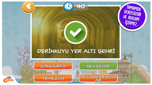 TRT Ru00fczgar Gu00fclu00fc 1.1 screenshots 5