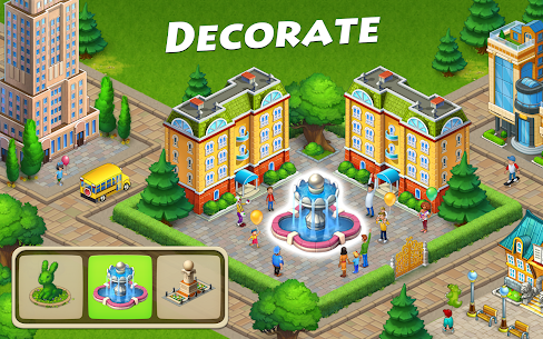 Township MOD APK For Android 3