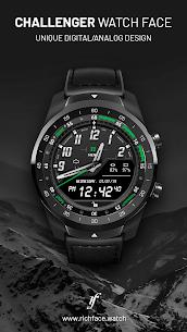 Challenger Watch Face 5