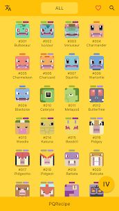 PQRecipe  Pokemon Quest For Pc – Free Download For Windows 7/8/10 And Mac 1