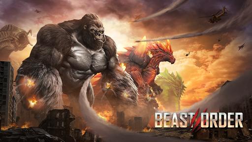 Beast Order Apkfinish screenshots 1