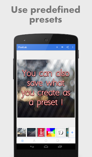 PixelLab - Text on pictures 1.9.9 screenshots 6
