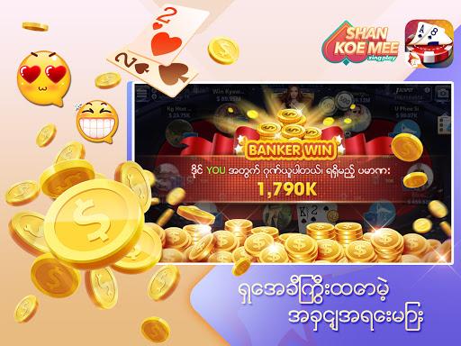 Shan Koe Mee ZingPlay -  u101bu103du1019u1039u1038u1000u102du102fu1038u1019u102eu1038 screenshots 8