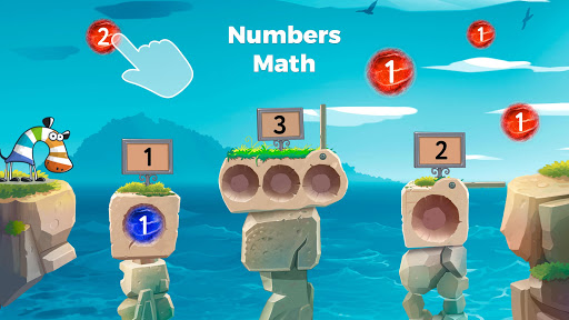 Zebrainy: learning games for kids and toddlers 2-7 6.2.1 screenshots 3