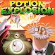 Potion Explosion(ポーション・エクスプロージョン)